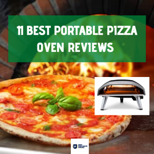 11 best portable pizza ovens