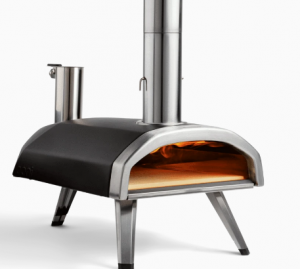 Ooni Fyra Portable Wood fired pizza oven