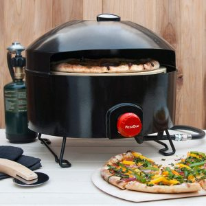 Pizzacraft PC6503 PizzaQue Outdoor Pizza Oven